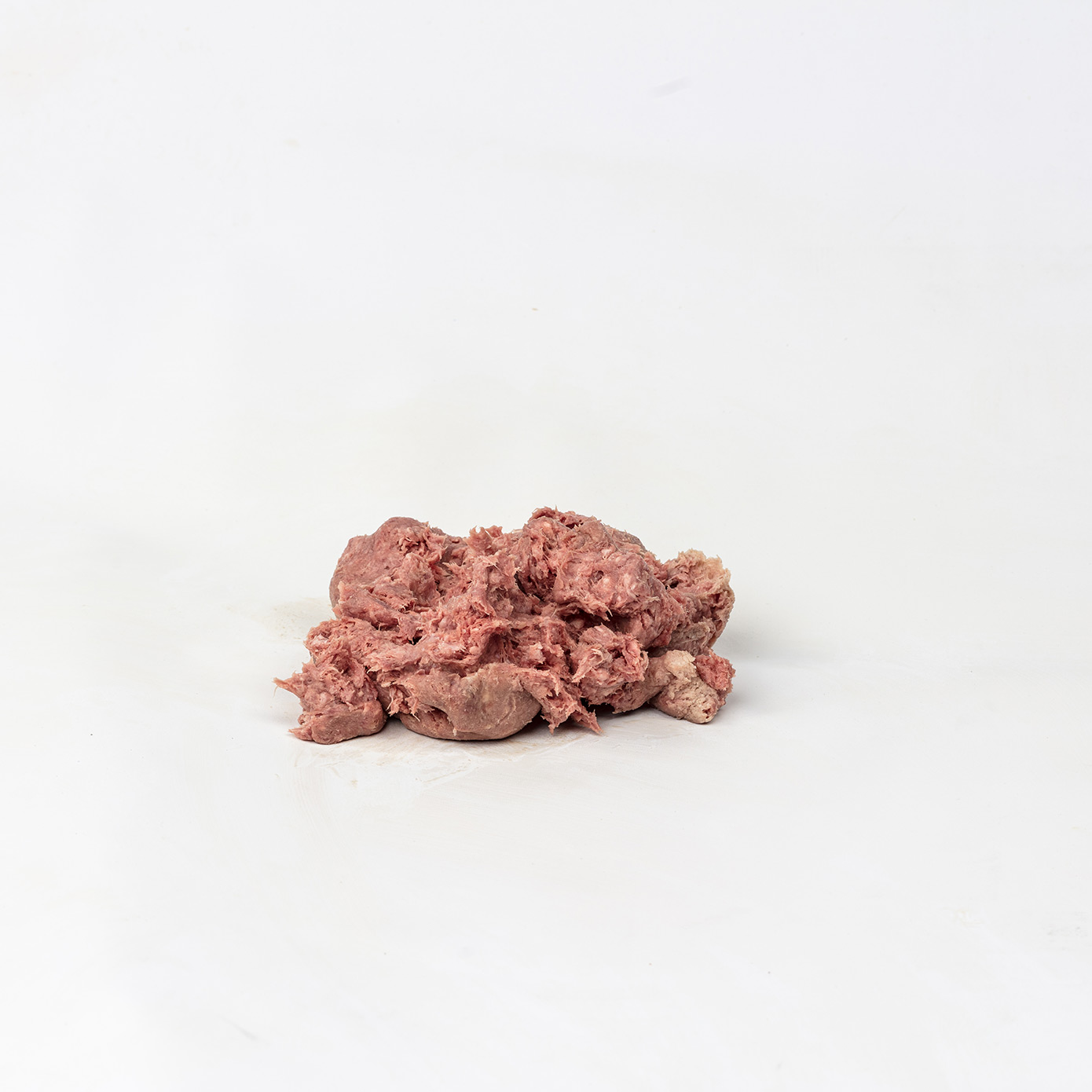 Top Quality Dog Food Lamb Prey Model Raw Frozen Dog Food, 30-lb case