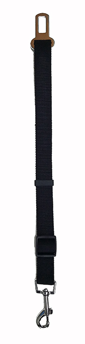 Bark Appeal Seat Belt Dog Leash