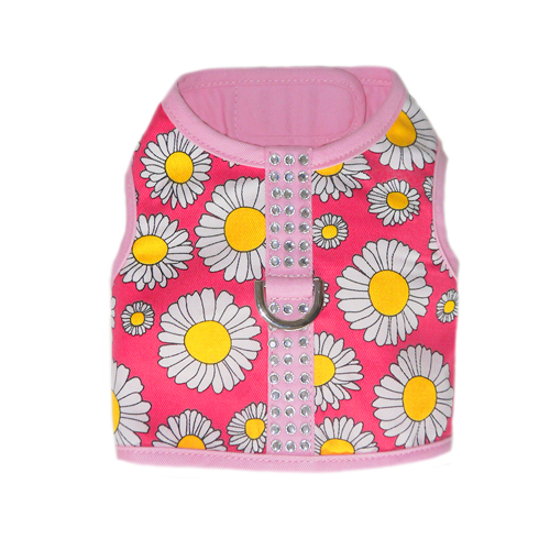 Pooch Outfitters Harness, Daisy, X-Large