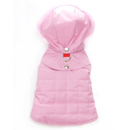 Pooch Outfitters Parka Jacket, Emily, X-Small