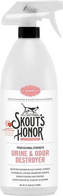 Skout's Honor Professional Strength Urine & Odor Destroyer