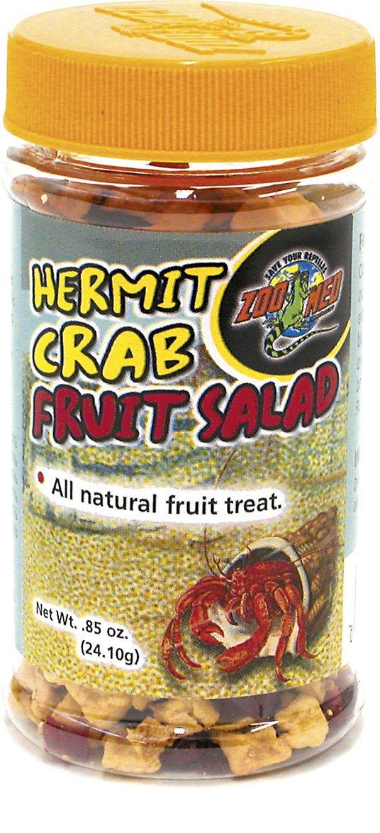 Zoo Med Hermit Crab Fruit Salad, .85-oz bottle