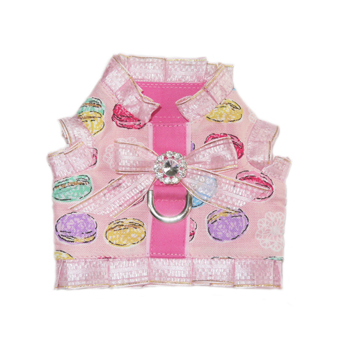 Pooch Outfitters Harness Top, Penelope, Large