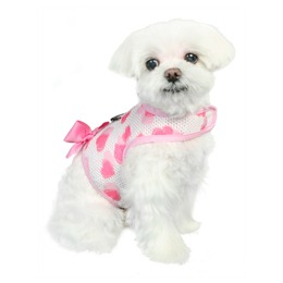 Pooch Outfitters Harness Top, Ella, Small