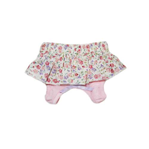 Pooch Outfitters Dog Panty, Mimi, XX-Small