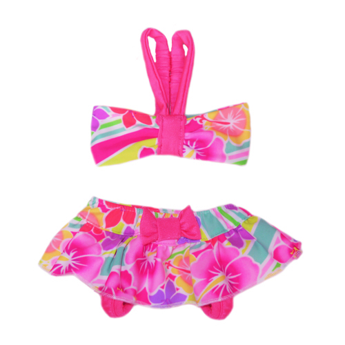 Pooch Outfitters Dog Bikini, Laguna , XX-Small