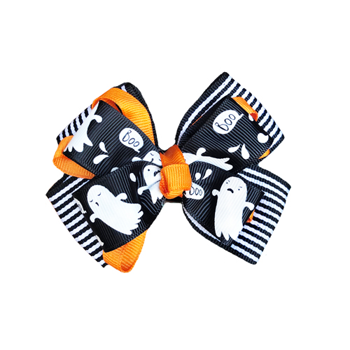 Pooch Outfitters Collar Slider Ribbon, Casper