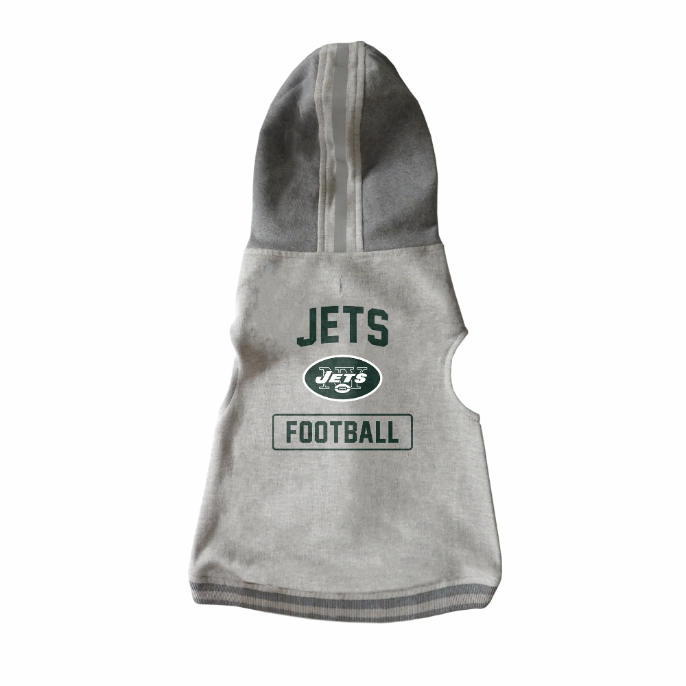 Little Earth Dog Hoodie, NFL New York Jets, X-Small