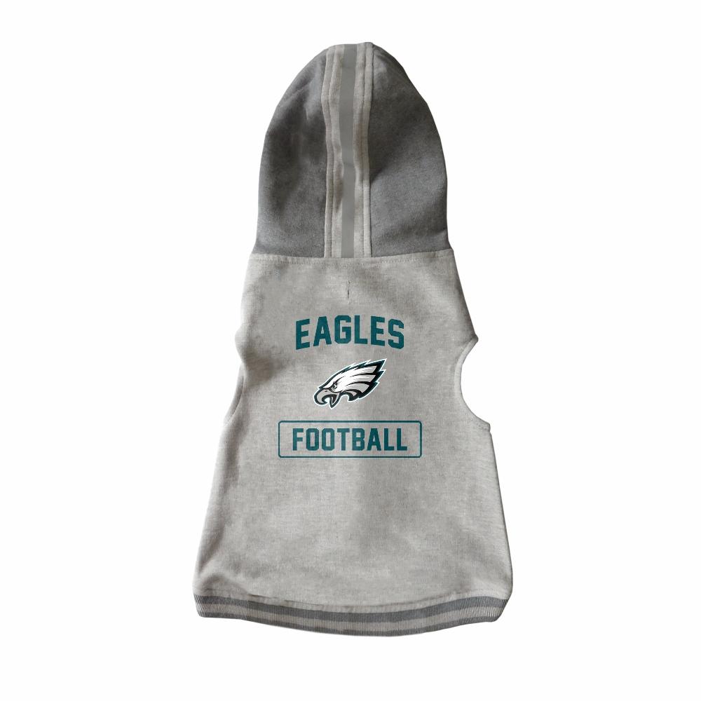 Little Earth Dog Hoodie, NFL Philadelphia Eagles, Teacup