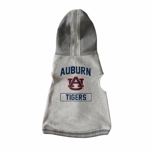 Little Earth Dog Hoodie, NCAA Auburn Tigers, Large