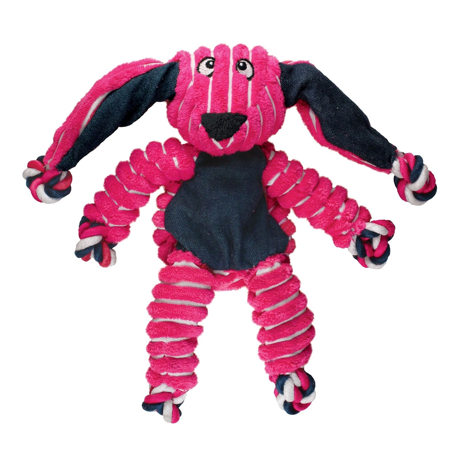 Kong Floppy Knots Bunny- Medium/large