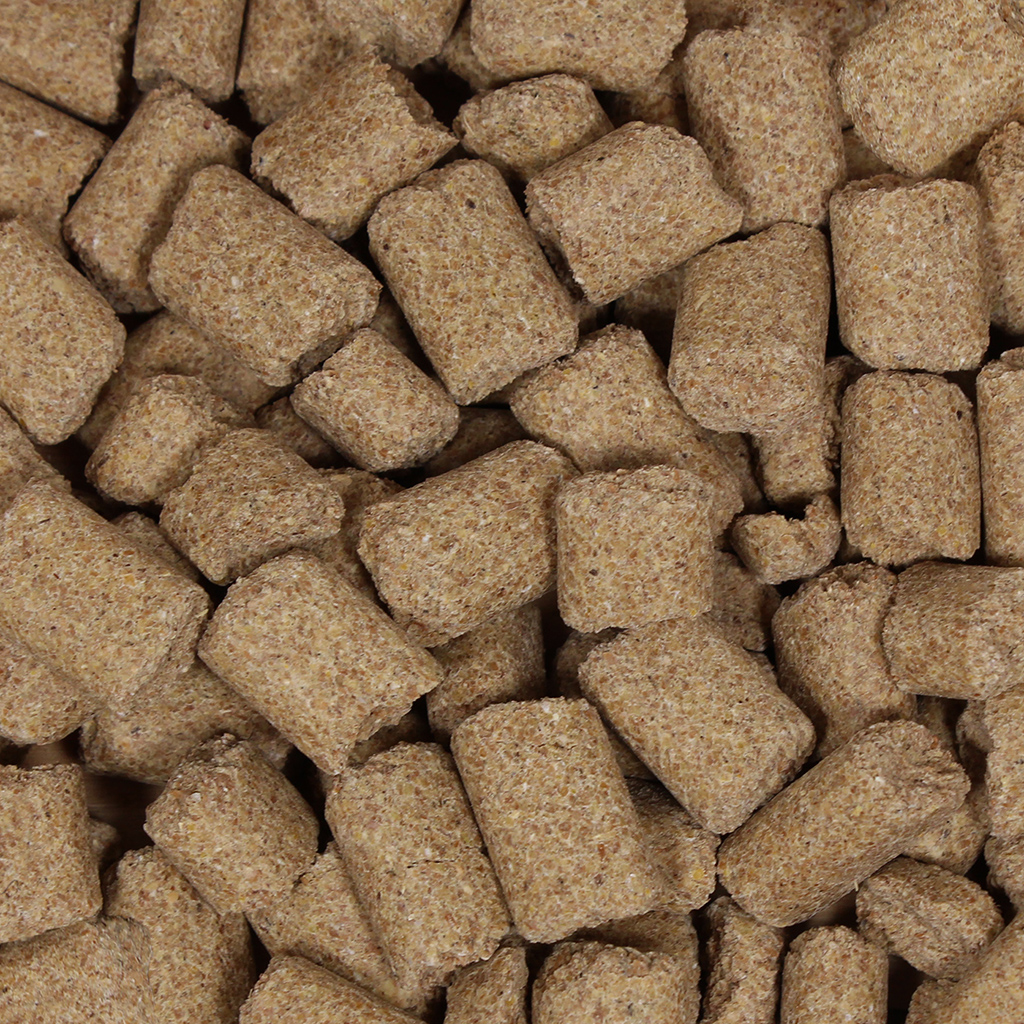 Sunseed Vita Prima Critter Cubes Small Pet Food, 1-lb