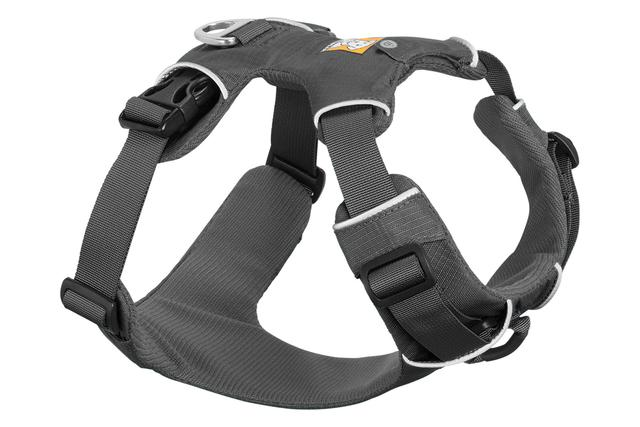 Ruffwear Front Range Dog Harness, Twililght Gray, Extra Extra Small