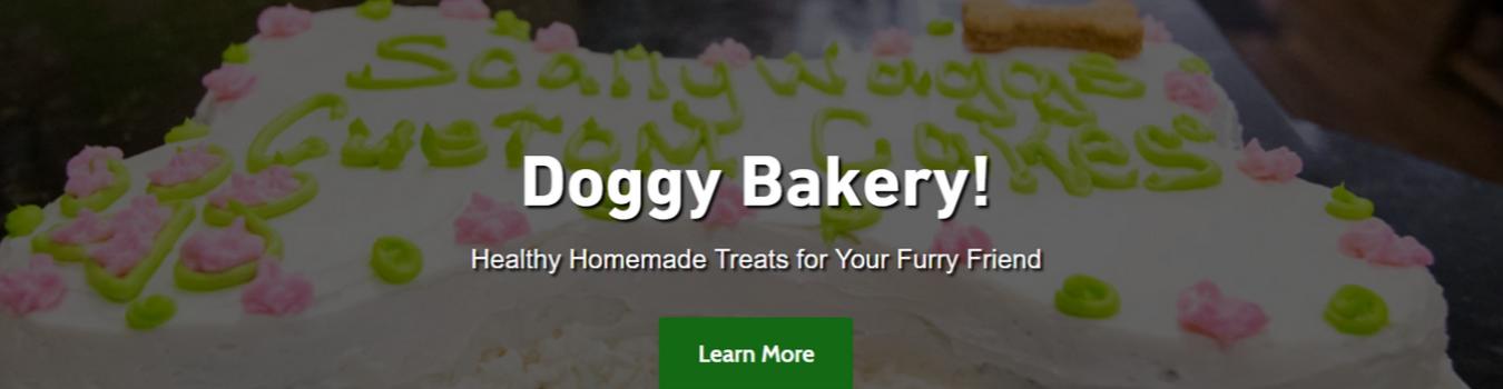 Doggie Bakery