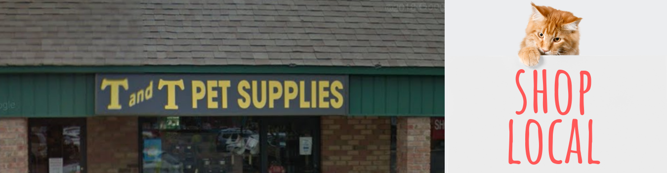 Shop Now | T and T Pet Supply