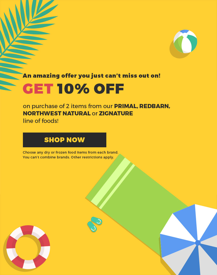 Get a discount on certain brands