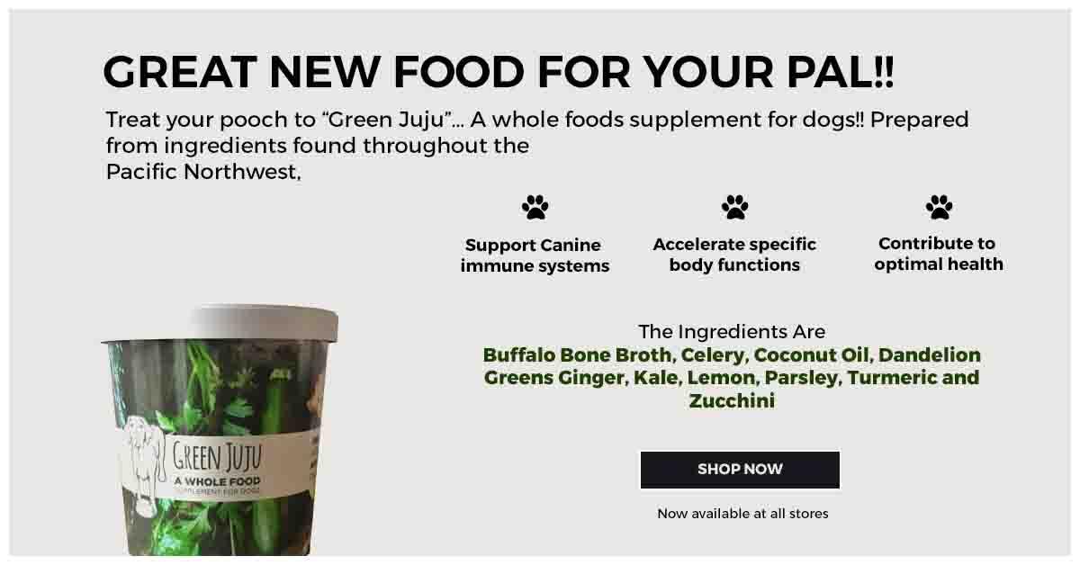 save money on green juj